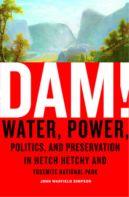 Dam! by John W. Simpson