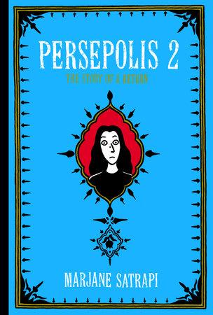 Persepolis 2 by