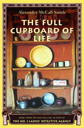 The Full Cupboard of Life by