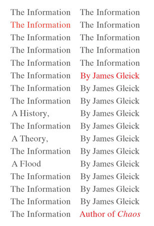 The Information by