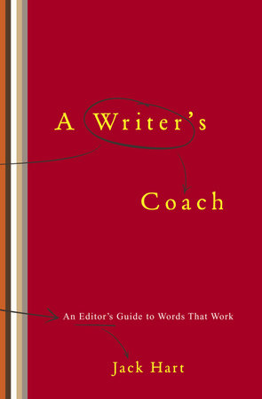 A Writer's Coach by