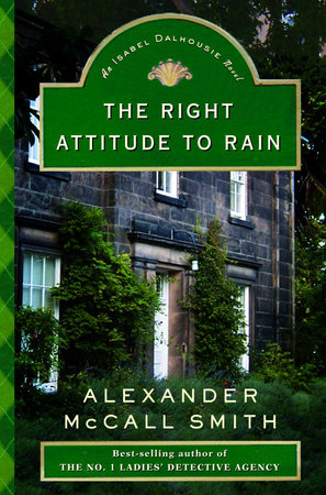 The Right Attitude to Rain by