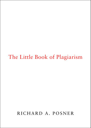 The Little Book of Plagiarism by