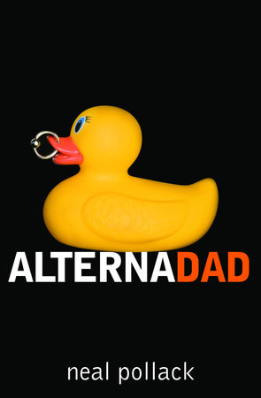 Alternadad by