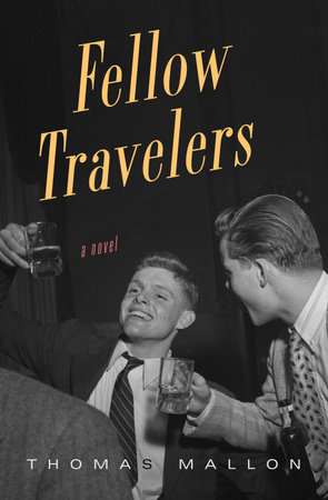Fellow Travelers by