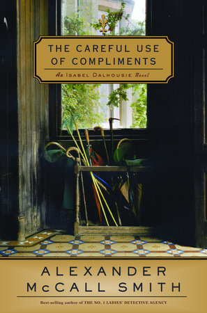 The Careful Use of Compliments by