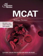 MCAT Biology Review