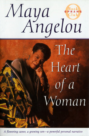 The Heart of a Woman by