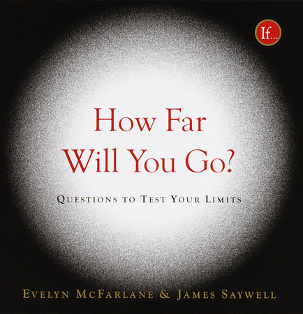 How Far Will You Go? by Evelyn McFarlane