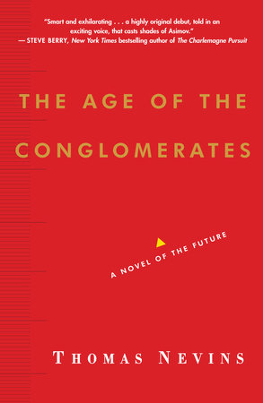The Age of the Conglomerates by