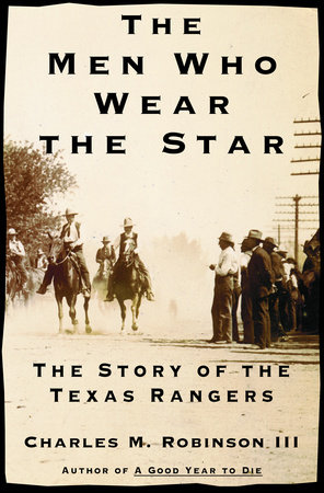 The Men Who Wear the Star by