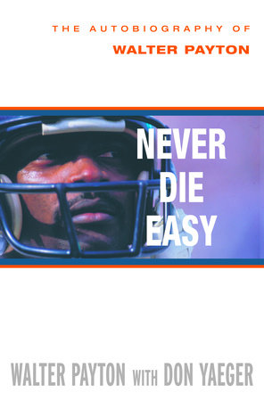 Never Die Easy by