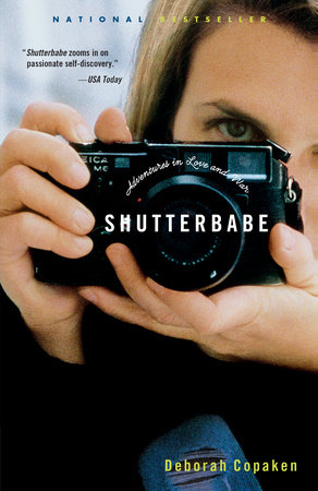 Shutterbabe by