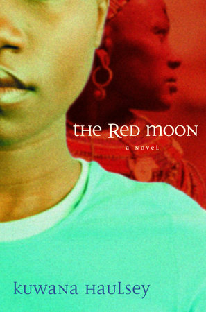 The Red Moon by