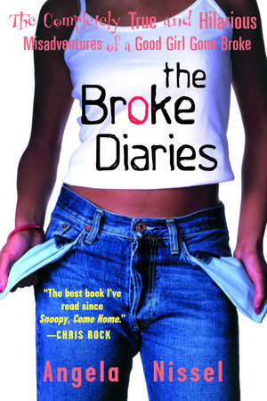 The Broke Diaries by