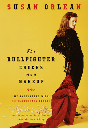 The Bullfighter Checks Her Makeup by