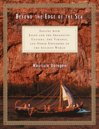 Beyond the Edge of the Sea by Mauricio Obregon