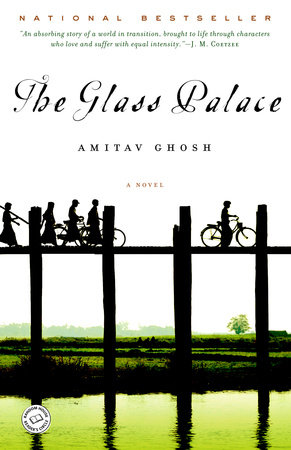 The Glass Palace by
