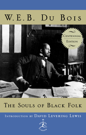 The Souls of Black Folk by