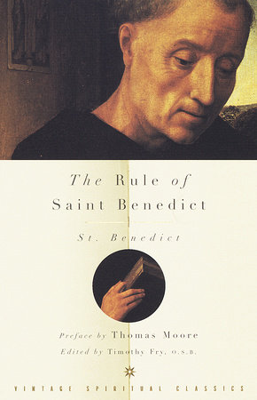 The Rule of Saint Benedict by