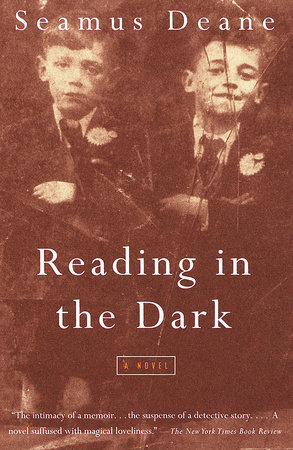Reading in the Dark by