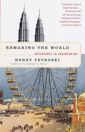 Remaking the World by