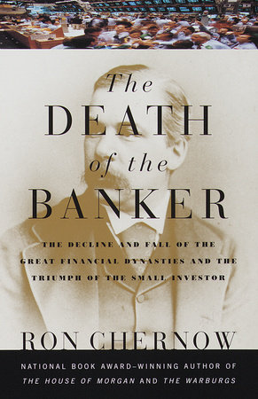 The Death of the Banker by