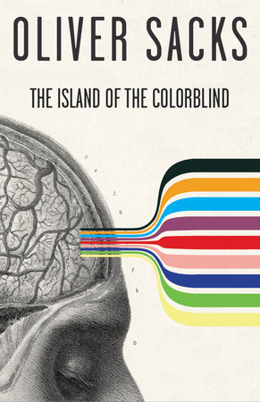 The Island Of The Colorblind by
