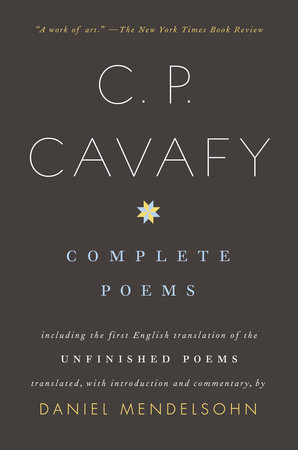 Complete Poems by