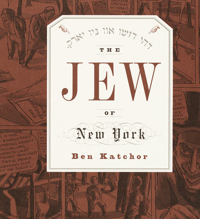 The Jew of New York