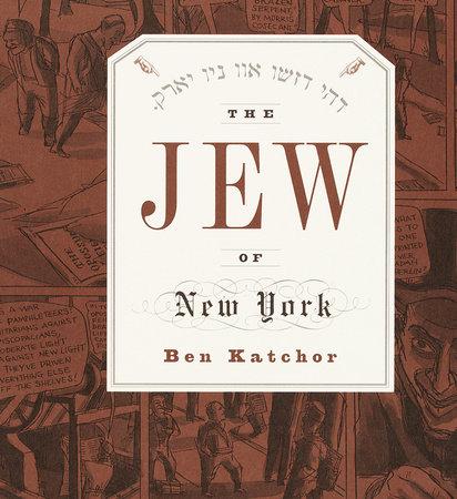 The Jew of New York