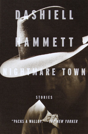 Nightmare Town by
