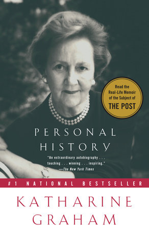 Personal History by