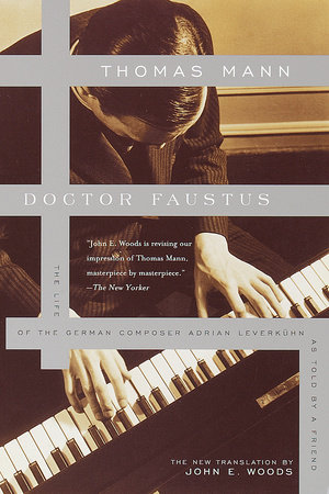 Doctor Faustus by