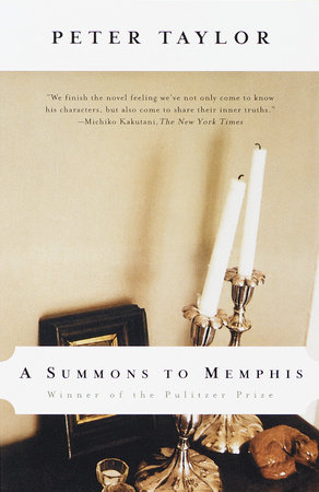 A Summons to Memphis by