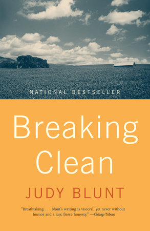 Breaking Clean by