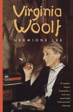 Virginia Woolf by
