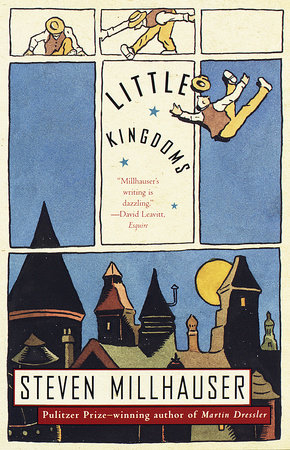 Little Kingdoms by