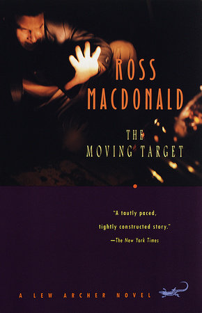 The Moving Target by