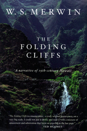 The Folding Cliffs by