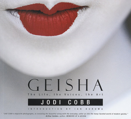 Geisha by