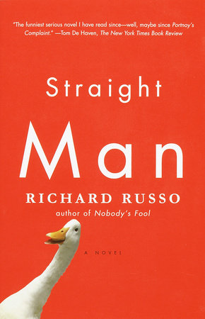 Straight Man by