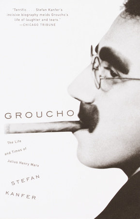 Groucho by