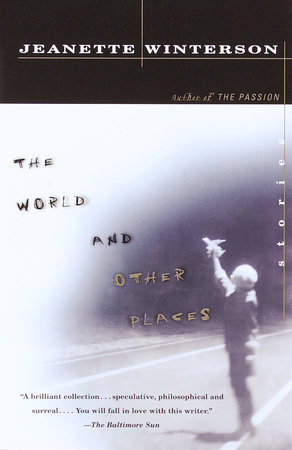 The World and Other Places by