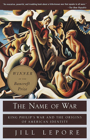 The Name of War by