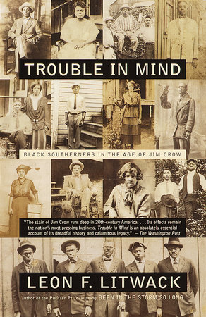 Trouble in Mind by