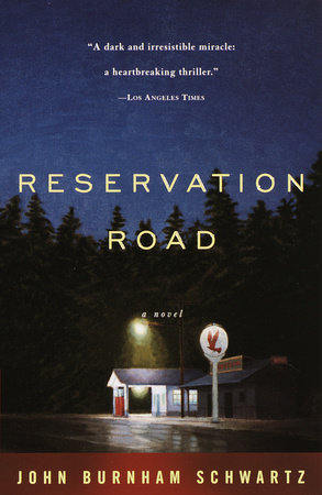 Reservation Road by