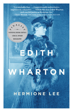 Edith Wharton by