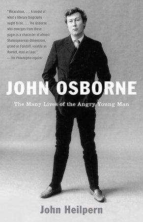 John Osborne by