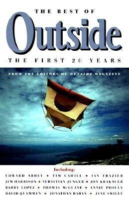 The Best of Outside by